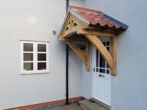 Wall Mounted Porch Main Image